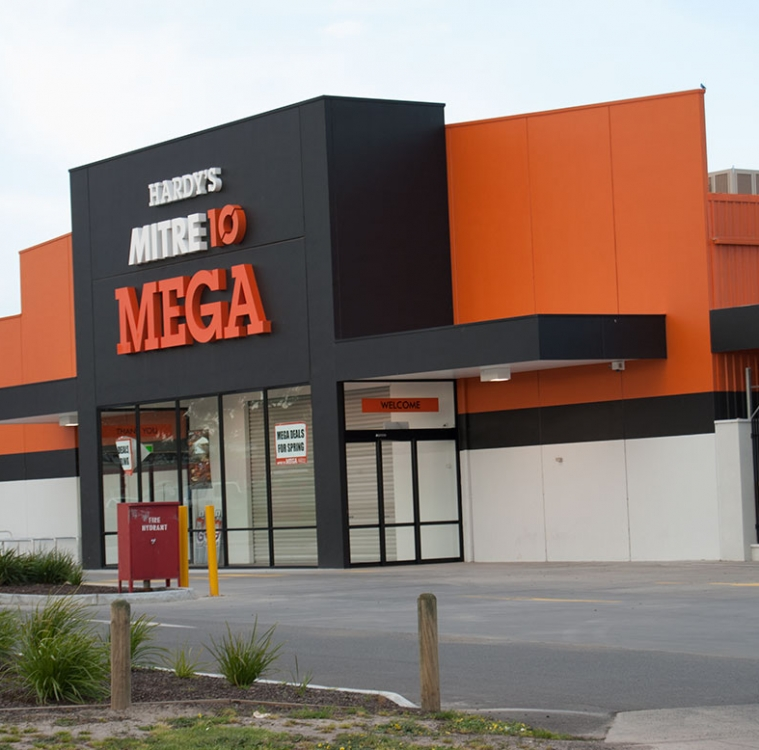 Mitre 10 – Bald Hill Road Pakenham